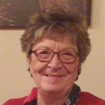 Lorraine J.  Parry