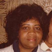 Gladys Ohree Boisseau