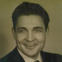 John S. Roy
