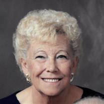 Phyllis Marie Ida Giroux
