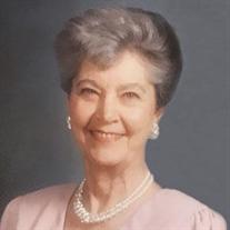 Doris Ann Johnson Bishop