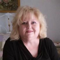 Bonnie Sharon Brantley