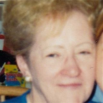 Agnes DeBruyne