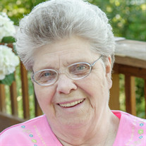 Dorothy J. Daugherty
