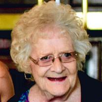 Martha Dorissa Foust Farmer