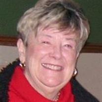 Carmen Joan Beachum