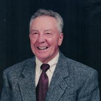 Clinton Herbert Strong