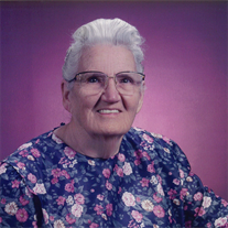 Mrs. Betty  Darlene Fry