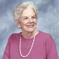 Joan Mulherin Palmer