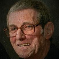 Robert Leroy  Boughton