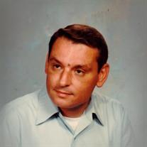 John Joseph Nicholas Jr.