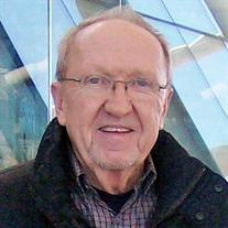 Gary Lynn Thompson, PhD