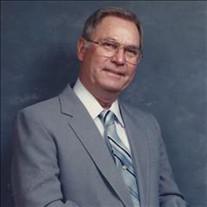 Edgar Leo Butler