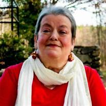 Mrs. Serita  C. Morris