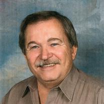 James Ansel Rockstad
