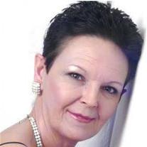 Kay Kaiser of Bartlett, Tennessee