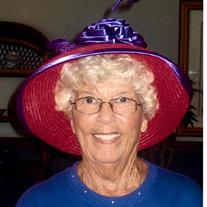 Lois  Elaine Wallschlag