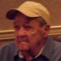Paul Edward Nelson