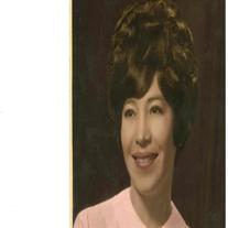 Margaret Johnson