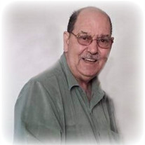 Grover Ferguson