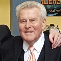 Stanley  George Lexvold