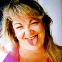 """Patricia """"Nikki"""" Nicole Whitt"""