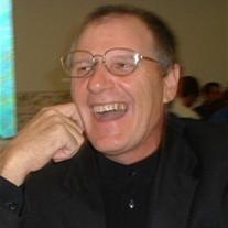 Carl  Edward  Foister