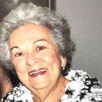 Grace Patricia Bonanzi DeRoss