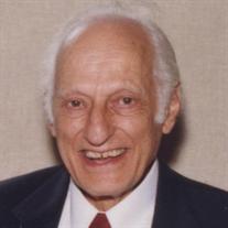 Irving Bayer