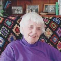 Nancy  Latham Ferrar