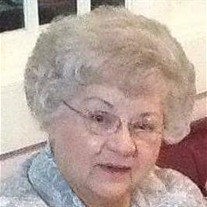Lillian R. Csillag