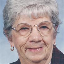 Jeannett A.  Manley