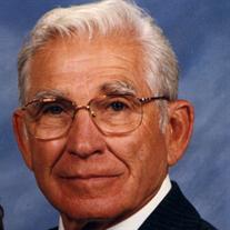 Anthony Frank Campobasso