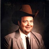 "Charles Ray ""The Man of Steel"" Barnett"