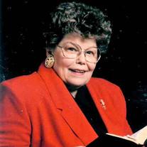 Joan Patterson