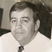 Henry Rawls Jr.
