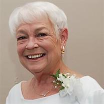 Bonnie Burkart White