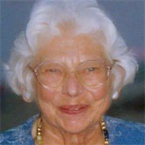 Helene Quiring Hartmann