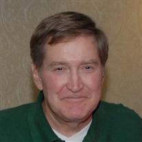 Joseph William  Yingst