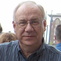 JOHN  E. BUKOVSKY