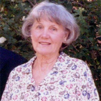 Bernice Bailey Stokes