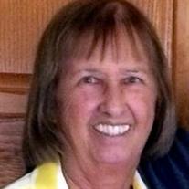 Judy A. Garcia