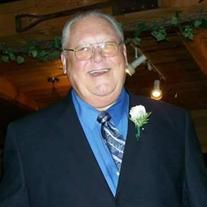 Stephen F. Burda