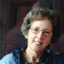 Mrs. Faye McAvoy