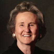 Mrs Sally Lu Balkenbush