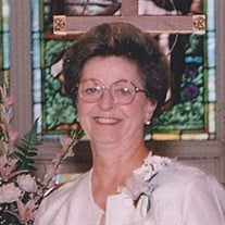 Betty Jean Arendall