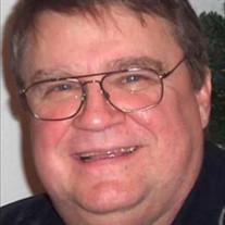 Paul Leslie Bedford