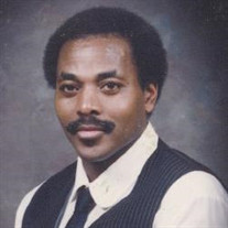 Mr. Michael  T. Sanders