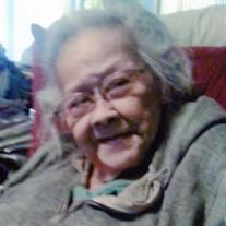 Harriet Evelyn Lopez