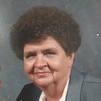 Wilma Lucille Corbin
